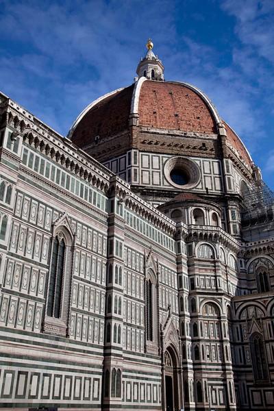 Brunelleschi's Dome, Duomo