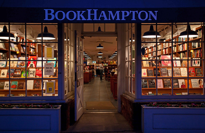 Bookhampton, Sag Harbor