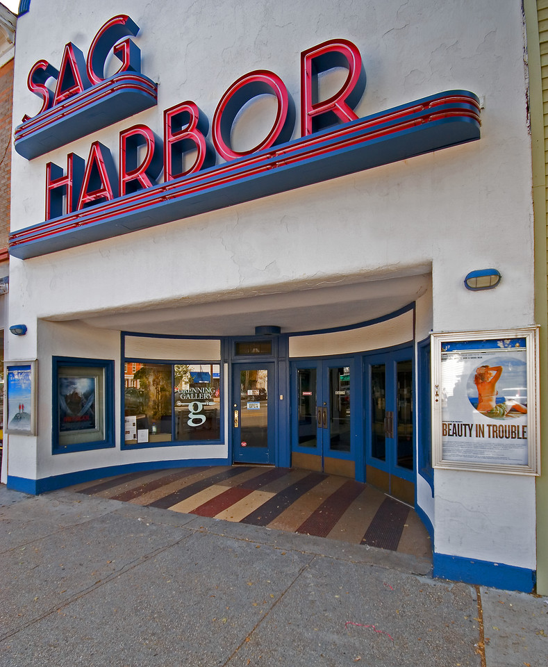 """""""Beauty in Trouble,"""" Sag Harbor Theatre"""