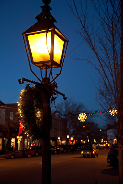 Sag Harbor, Holiday Time
