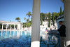 the pool that always reminds me of gatsby