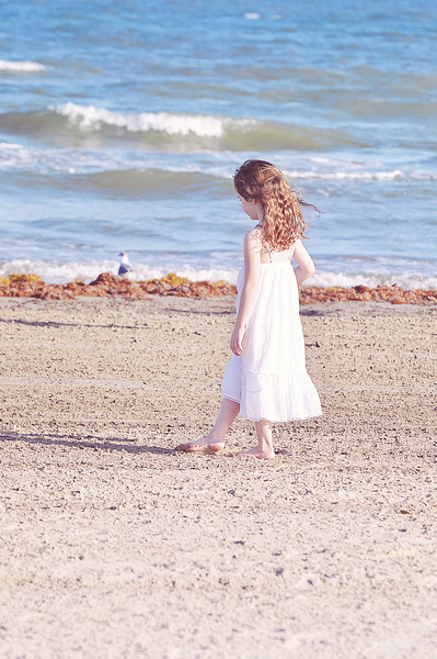 Galveston Beach Photography