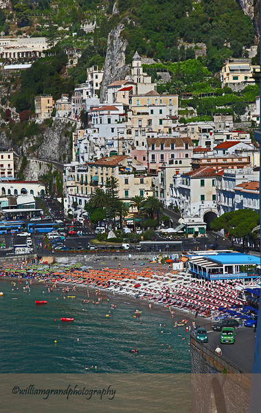 Amalfi Day