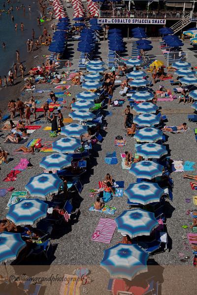 Il Spiaggio, Amalfi