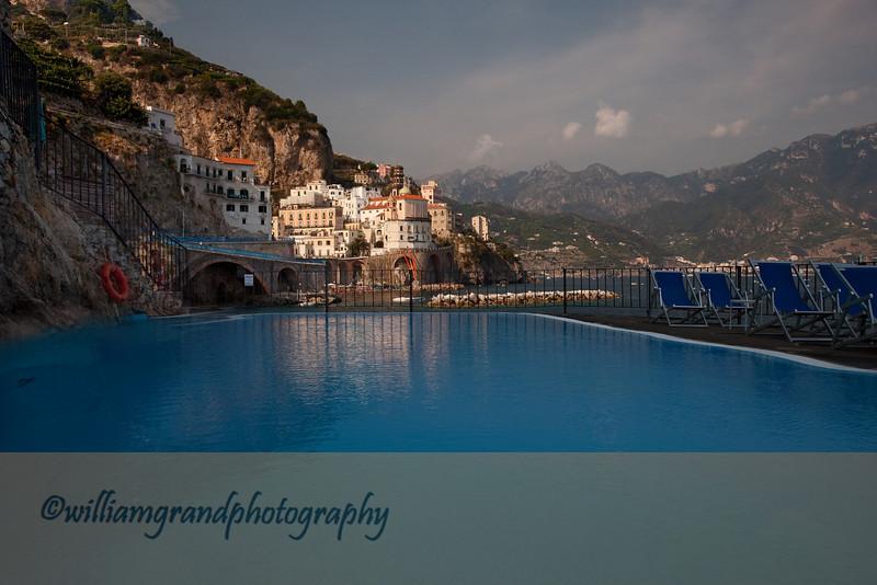 Luna Convento Pool 2