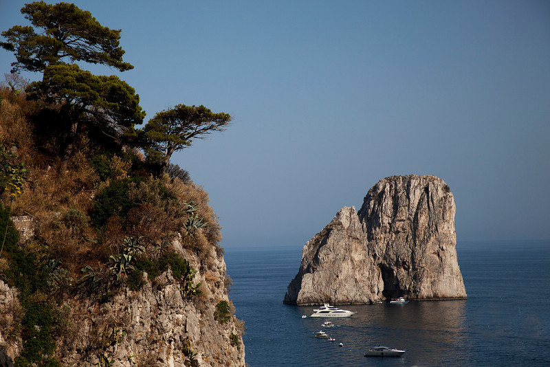 Il Fragalioni, Capri
