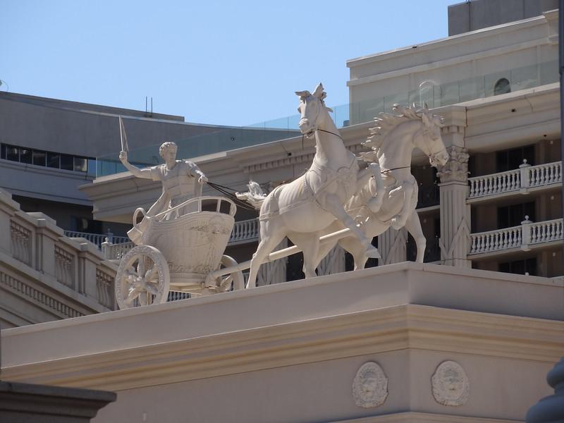 Caesars Hotel and Casino