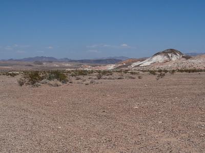 East of Las Vegas