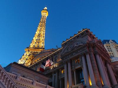 Paris Hotel and Casino