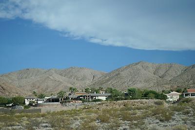 Roadside Arizona
