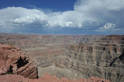 Guano Point, Grand Canyon
