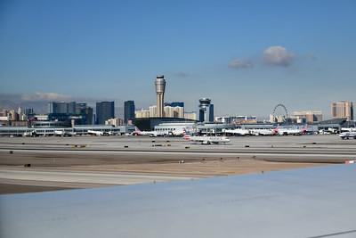 On the Ground - Las Vegas