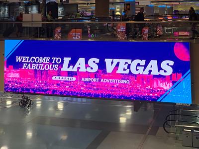 Las Vegas - where miracles happen