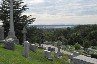 View of Pentagon