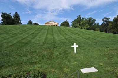 Robert Kennedy Gravesite