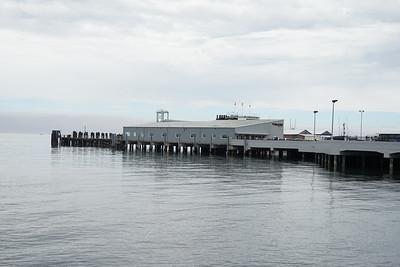 Blue Ball Ferry Terminal