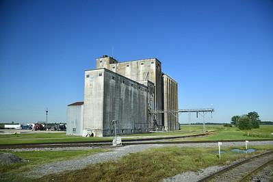 Rice Storage Facility
