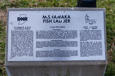 Mishawaka Riverfront Park
