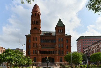 Bexar County Court House