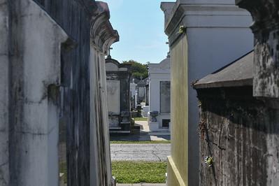 St Louis Cemetery No. 3