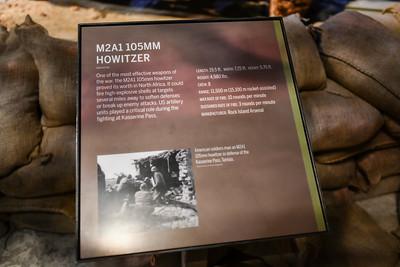 World War II Museum