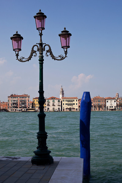View From Giudecca Island, Near Hotel Molino Stuckey