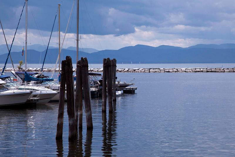 Lake Champlain II