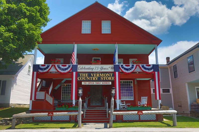 The Vermont Country Store, Weston, VT