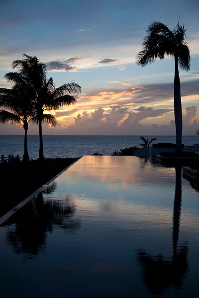 Sunset I, Infinity Pool, Viceroy