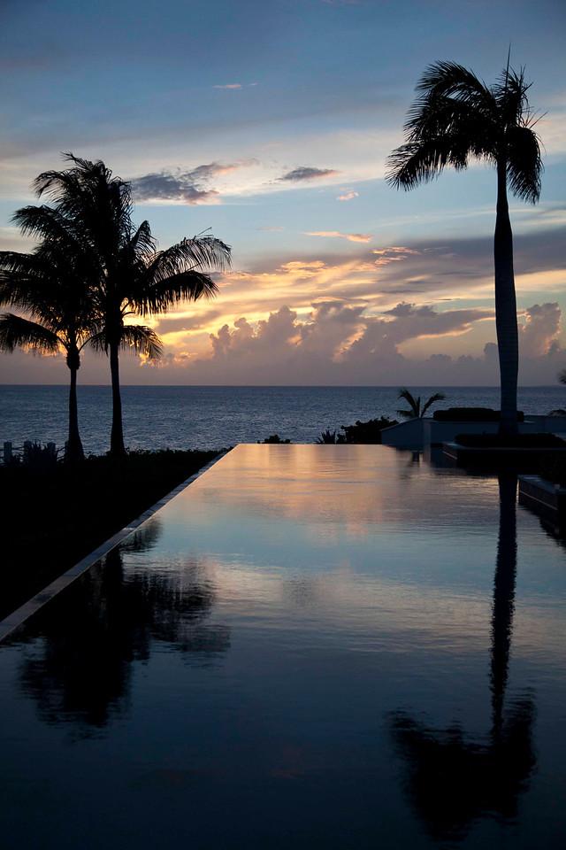 Sunset I, Infinity Pool, Viceroy