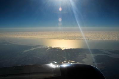 29,000 ft near Virginia