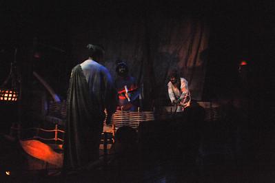 Phoenician Merchants,Spaceship Earth