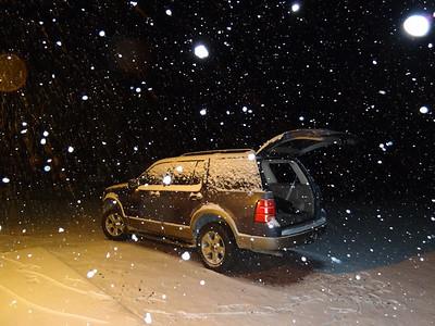 2 am snowstorm