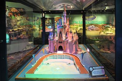Walt Disney - One Man's Dream