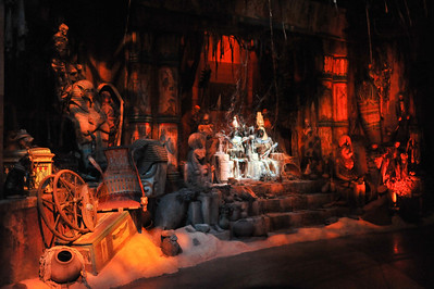 The Great Movie Ride