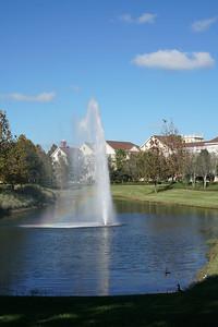Saratoga Springs Spa and Resort