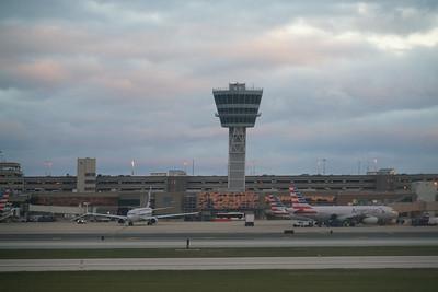 Philadelphia Departure