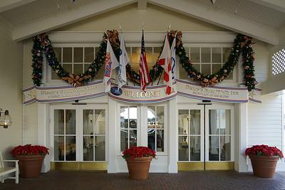 Disney's Boardwalk Resort