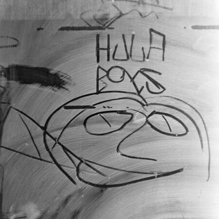 Hula Boys