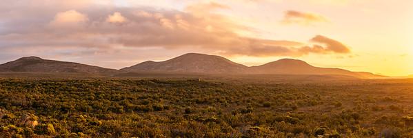 Cape Le Grand Sunset