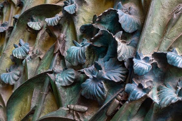 Bronze Work