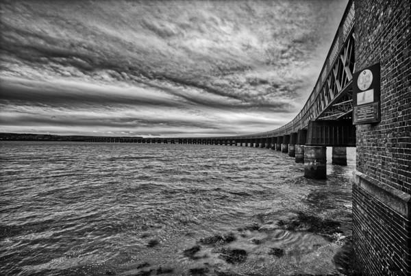 Tay Bridge & Fife