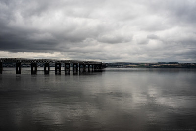 Tay Rail Bridge 2