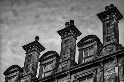Chimneys & Windows