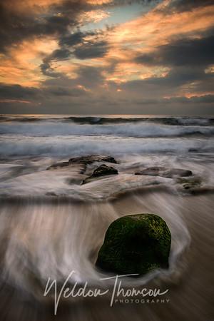 Windansea Beach, La Jolla, California