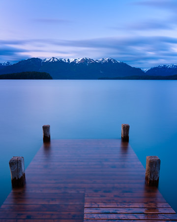Tranquil Patagonia