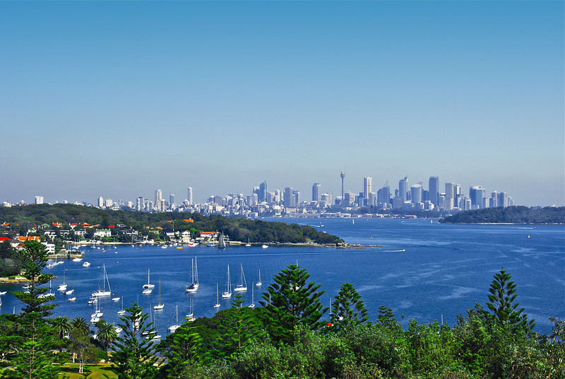Watson's Bay - Australia