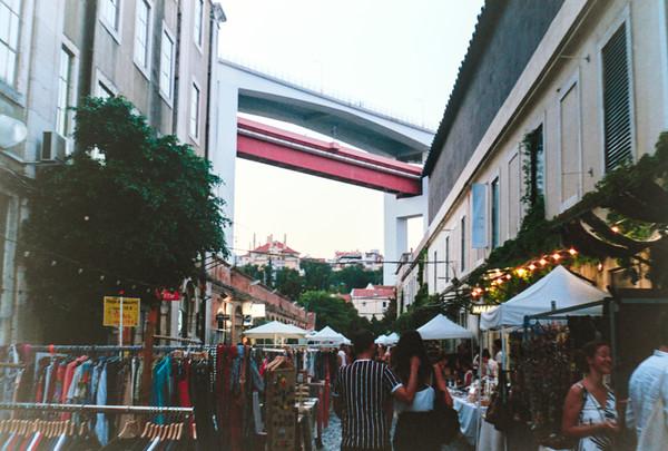 Flyover Market