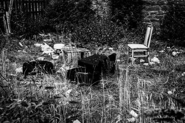 Garden (Living) Room
