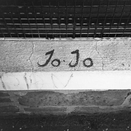 Jo Jo
